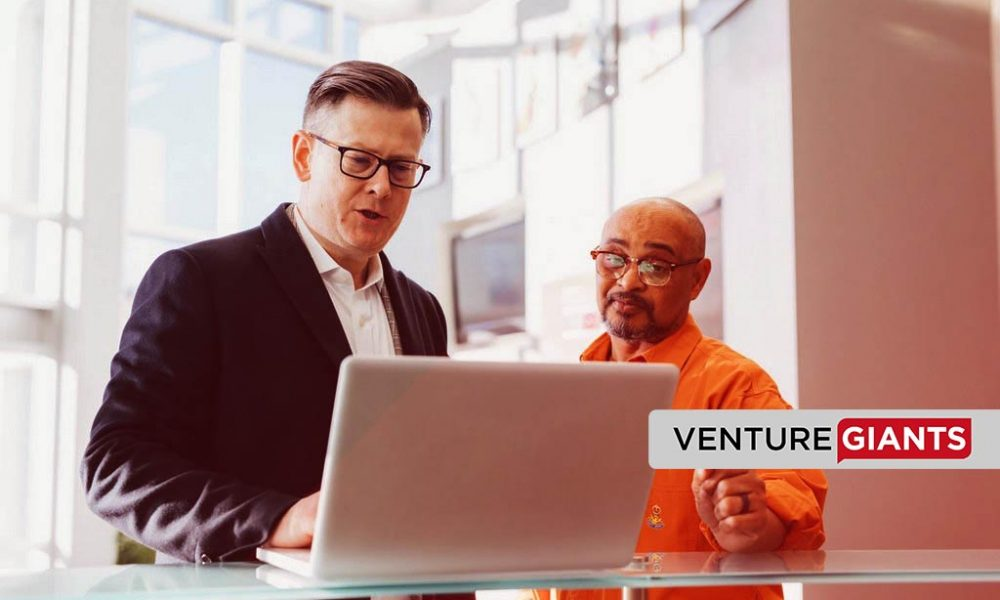 Do you really need Venture Giants to find you an Angel investor