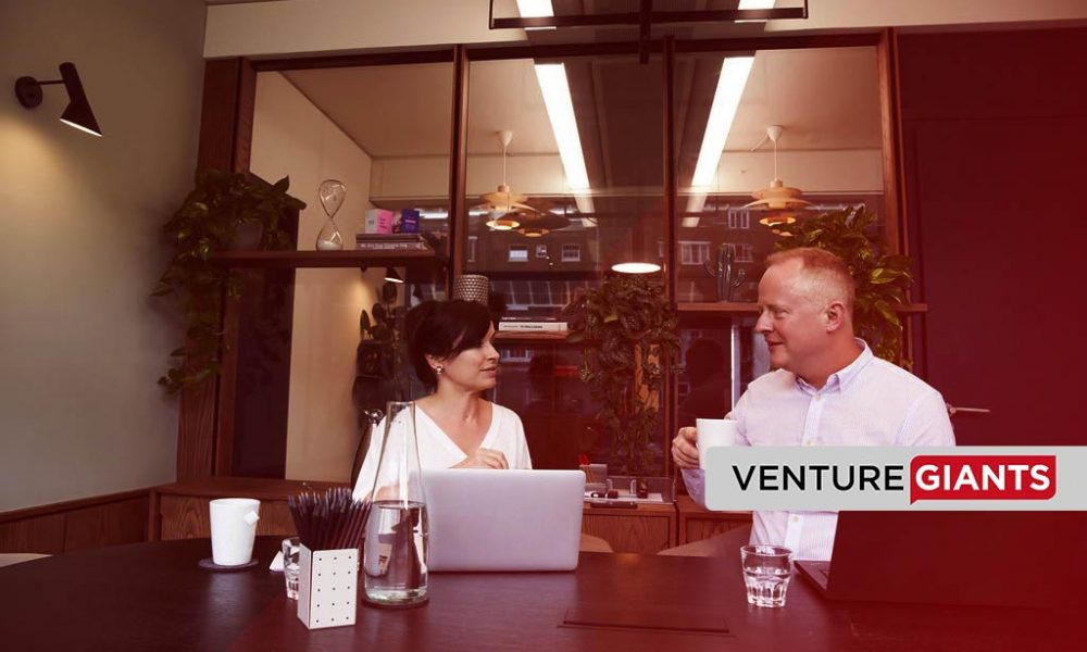 What will you present to an Angel Investor in your first meeting?